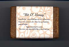[Bit O' Honey Soap]